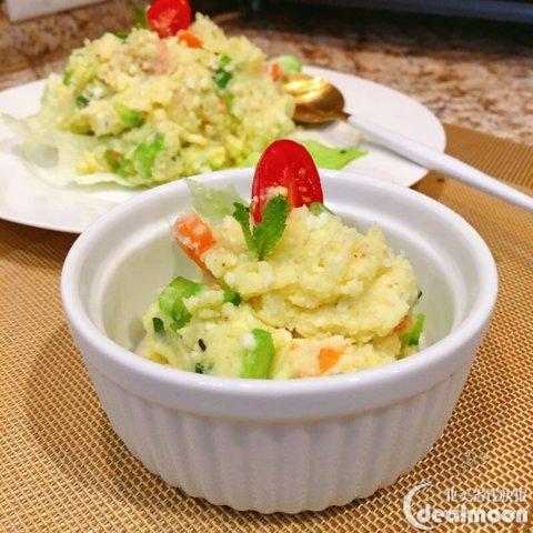 Best Cold Appitizer RecipeHomemade Japanese Potato Salad