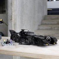 Lego 1989蝙蝠侠战车 76139