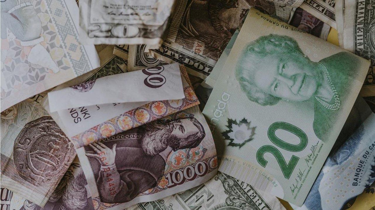 加拿大支票小常识   支票有哪些种类?怎么写?去哪里申领?怎么兑现?