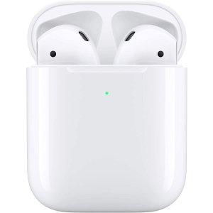 AppleAirPods mit kabellosem Ladecase (2. Generation)