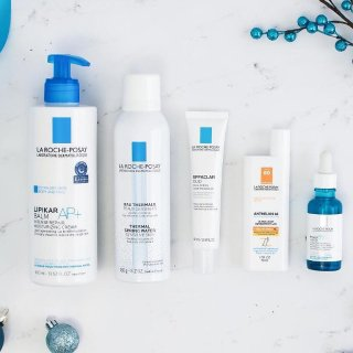 Dealmoon Exclusive!26% off on La Roche-Posay Skin Care @BeautifiedYou