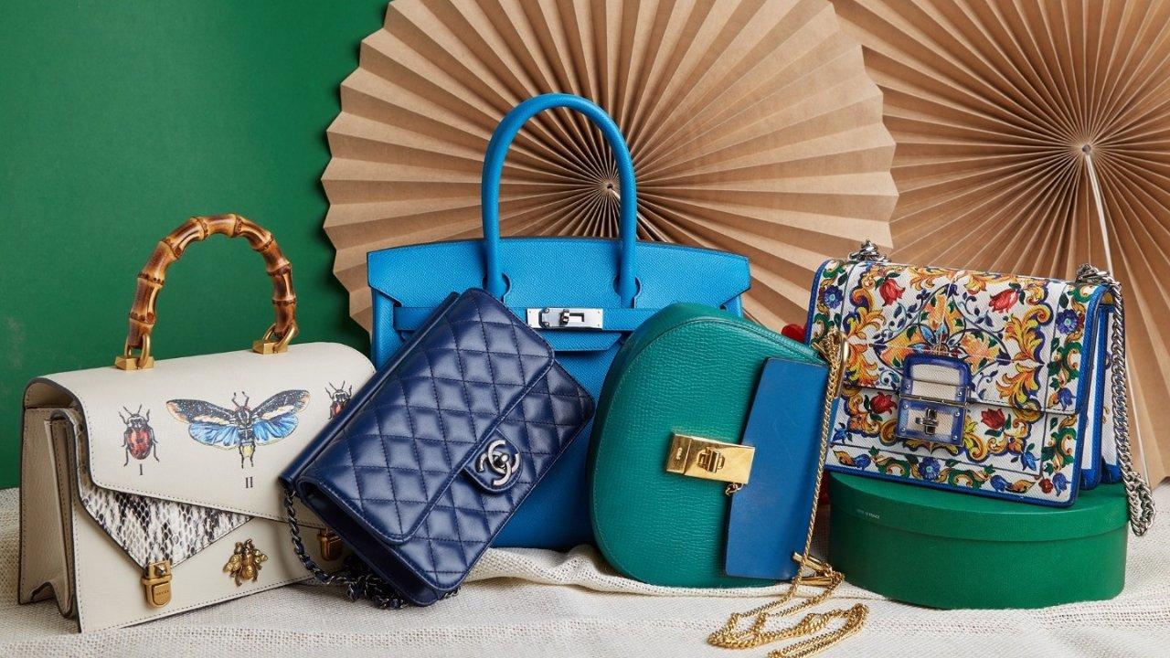 二手奢侈品电商平台 Luxury Closet   教你如何买卖二手奢侈好物!