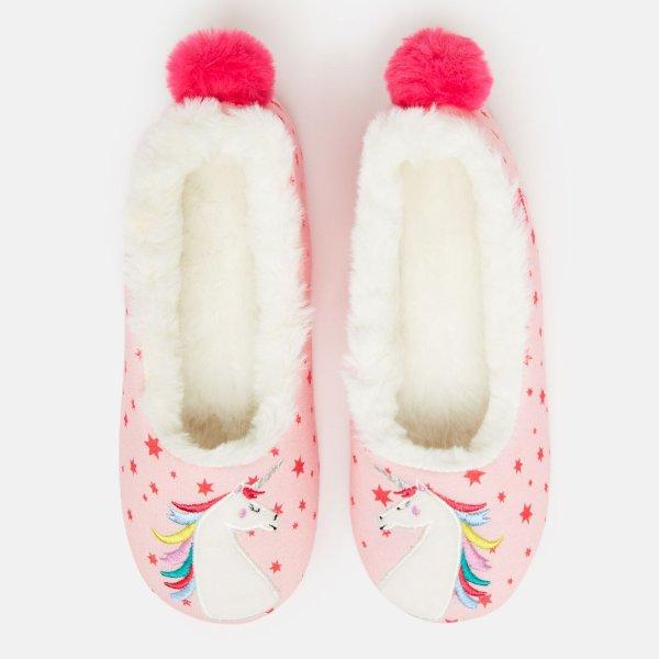 儿童室内鞋