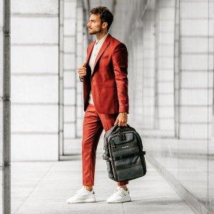 低至5折 新秀丽背包直降$99近期好价:Myer 行李箱包大促 Monsac行李箱$80起收