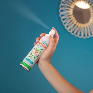 200ml售价€18.5Puressentiel 精油消毒喷雾 消除99.9%细菌 去除异味过敏原