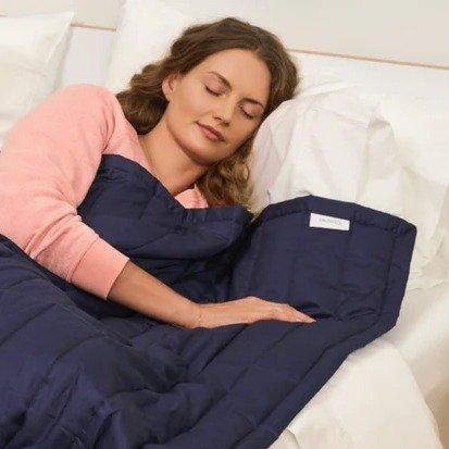 厚重睡毯 20磅重