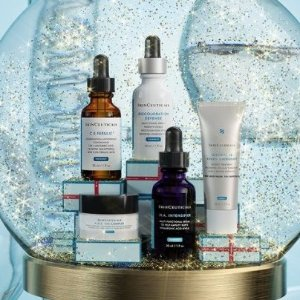 Gift with PurchaseSkinCeuticals Skincare Hot Sale
