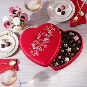 20% OffSelect Valentine's Day Gifts @ Godiva