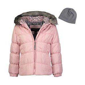 macys.com 儿童冬季保暖外套特卖 寒冬保暖少不了