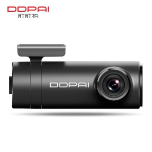 $53.73DDPAI mini2S 1440P Smart Dash Cam