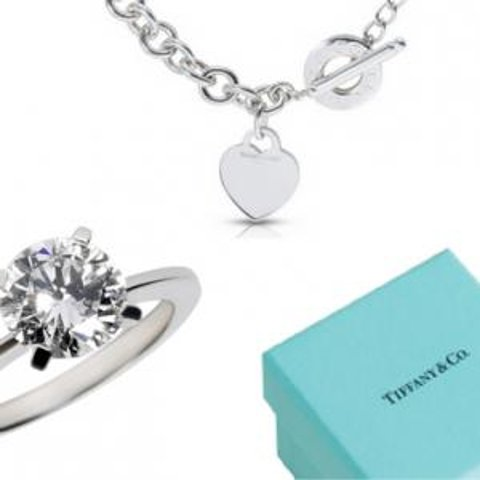 定价优势 £145收Tiffany爱心项链Selfridges 首饰汇总 卡地亚、Gucci、Tiffany齐在线 更有小众轻奢等你来