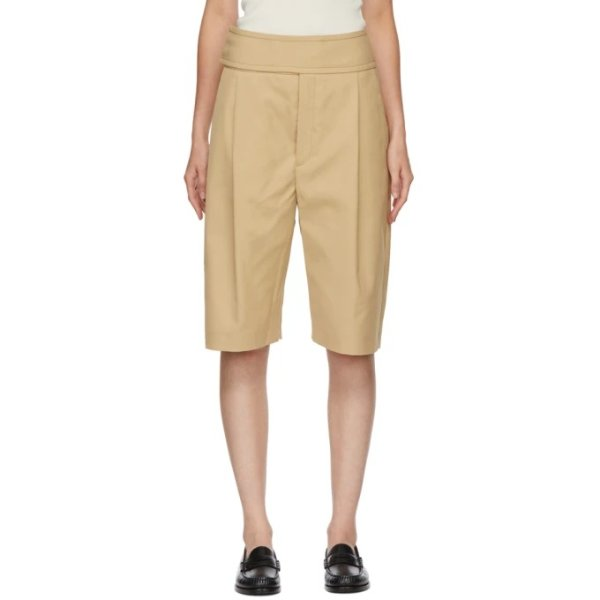 百慕大短裤