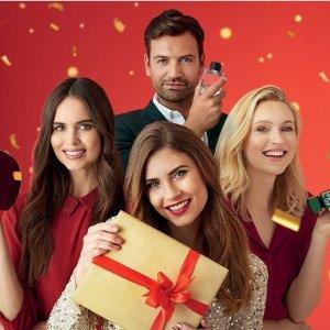 两件7.5折 三件7折 圣诞节前的大血拼即将截止:Marionnaud官网 全场大促 收Chanel、LaMer、LP莱珀妮等