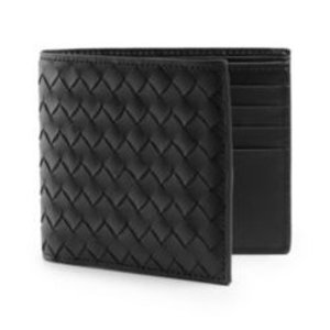 Bottega Veneta$150 off $600- Intrecciato Leather Wallet