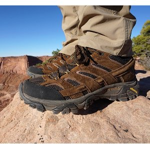 Extra 40% Off + FSExtra 40% off ALL Sale Styles @ Merrell