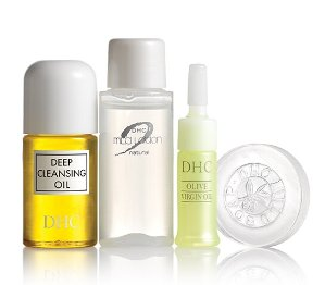 FreeOlive Essentials Travel Set ! Pay on Shipping Fee $4.50