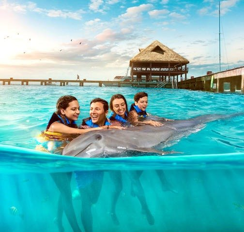墨西哥坎昆旅行通票 含40+景点活动