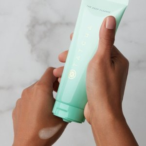 TatchaLimited Edition Deep Cleanse - Exfoliating Cleanser | Tatcha