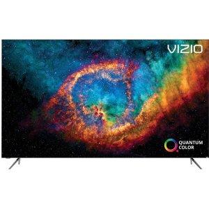 $1399.99(原价$2199.99)VIZIO 65吋 PX系列 量子点 4K 超高清 HDR 智能电视 2019款