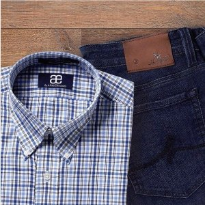 商务精致之选 额外7.5折Allen Edmonds 男士高端品牌男装清仓特卖