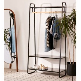 $89.00(org.$149.00)Urban Outfitters Cameron Clothing Rack Sale