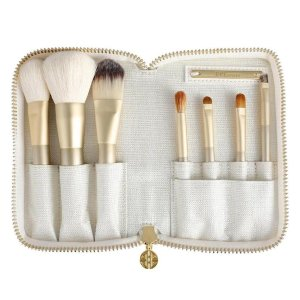 Eve by Eve'sJetsetter Travel Brush Set - Eve by Eve's