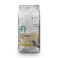 Starbucks 轻度烘焙咖啡粉 20 Oz. 装
