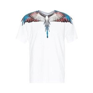 Marcelo Burlon County of MilanT-shirt