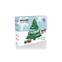 Groupon Beanies 咖啡圣诞日历