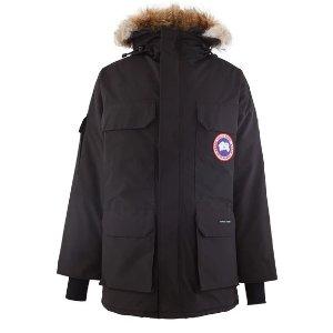 Canada GooseExpedition 羽绒服