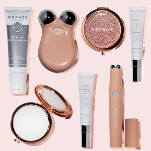 Up to 25% Off + Free GiftsDealmoon Exclusive: B-Glowing Beauty Sale