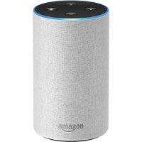 Amazon Echo 2 智能语音助手 砂石白色