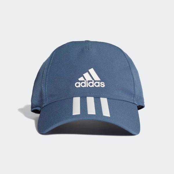 棒球帽-蓝