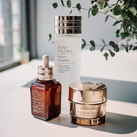 Free Gift with PurchaseEstee Lauder Beauty Products Hot Sale