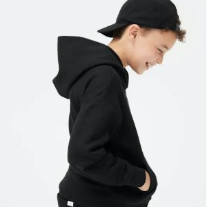 T恤$2.99起 2条卫裤$9GAP 儿童特价区低至3折+额外5折 大童卫衣$9.99  袜子3双$4