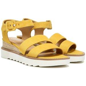 Franco Sarto厚底凉鞋