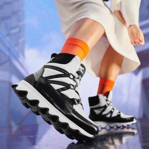低至6折+额外7.5折Sorel 雪地靴特卖 封面同款防水冬靴$86 经典毛绒款$78