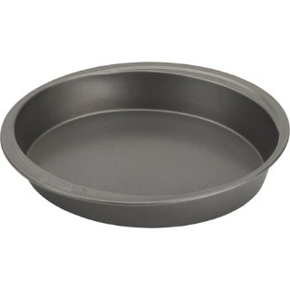 $2.56Good Cook 4016 Non-Stick Cake Pan, 9 in Dia, Steel @ Walmart