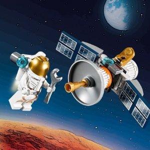 低门槛送封面套装LEGO®官网 庆祝登月50周年全场热卖