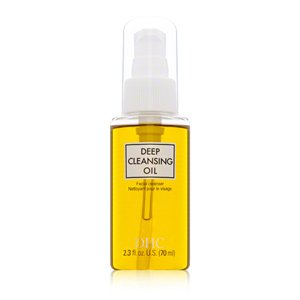 DHC Deep Cleansing Oil - Dermstore