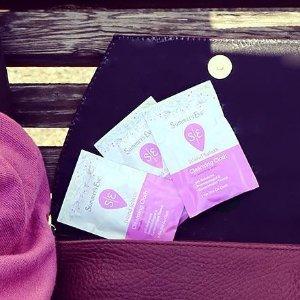 $3.48收16片 凑单好物Summer's Eve 女性私处护理湿巾 片独立包装 敏感肌适用