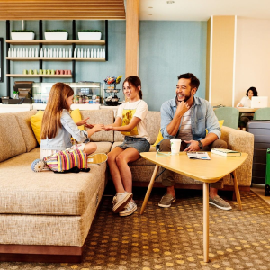 Up to 25% Off Valuable ChoiceIHG Group Holiday Inn Global Cyber Sale