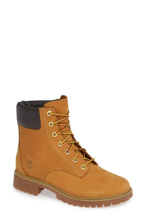 防水登山靴