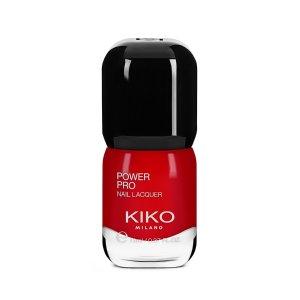 KikoNail polish - Power Pro Nail Lacquer - KIKO Milano
