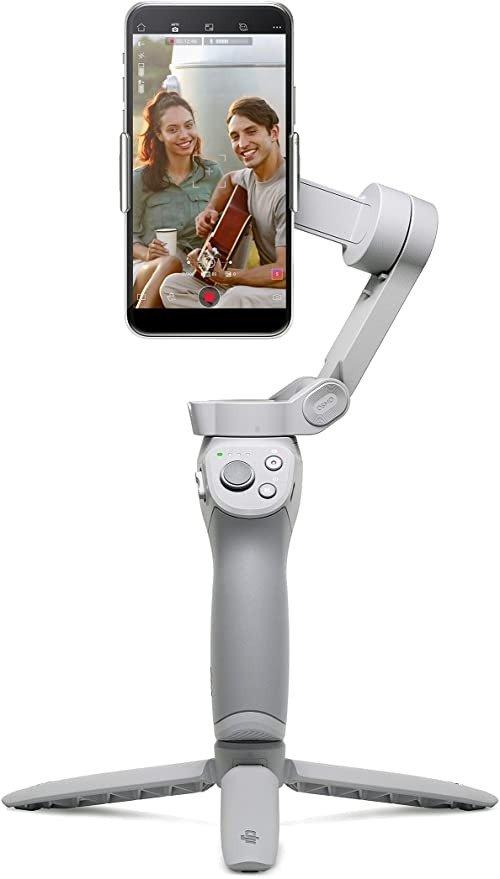 OSMO Mobile 4 智能手机云台