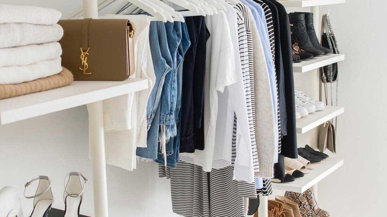 衣柜中的异味如何祛除?自制清洁剂,简单4步衣柜味道清新焕然如新!