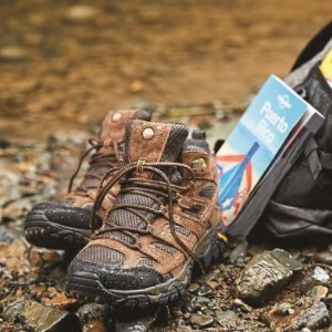 Extra 20% OFFMerrell Men's Shoes Sale