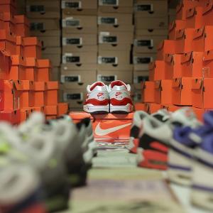 低至6折+额外8折,潮男看过来Nike 精选男士潮衣帅鞋限时大促