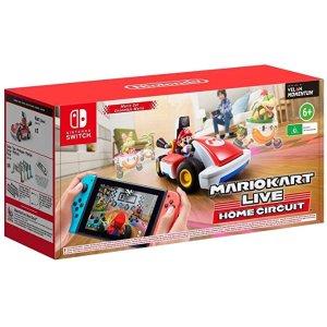 NintendoMARIO KART LIVE HOME CIRCUIT 马里奥套装