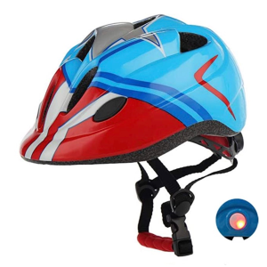 50% offLast Day: Atphfety Kids Bike Helmets